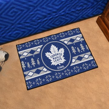Picture of NHL - Toronto Maple Leafs Starter - Holiday Sweater Starter