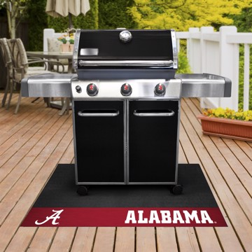 Picture of Alabama Grill Mat