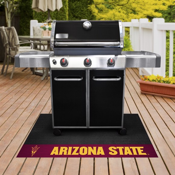 Picture of Arizona State Grill Mat