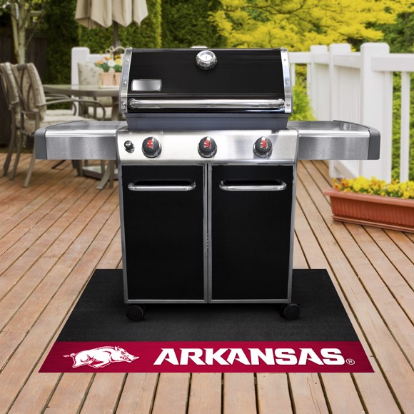 Picture of Arkansas Grill Mat
