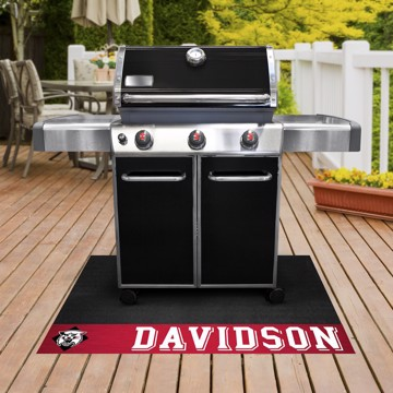 Picture of Davidson Grill Mat