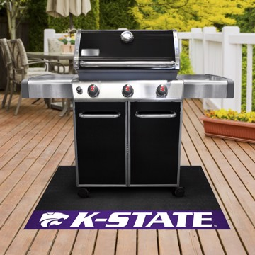 Picture of Kansas State Grill Mat