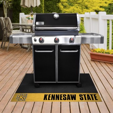 Picture of Kennesaw State Grill Mat
