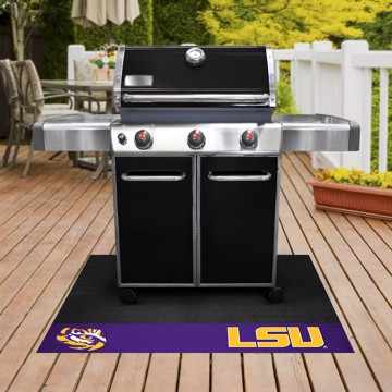 Picture of LSU Grill Mat