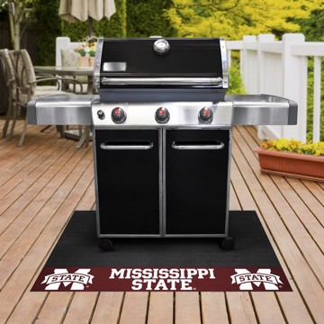 Picture of Mississippi State Grill Mat