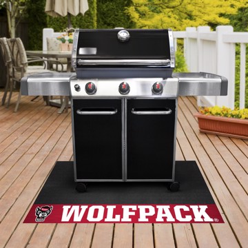 Picture of NC State Grill Mat