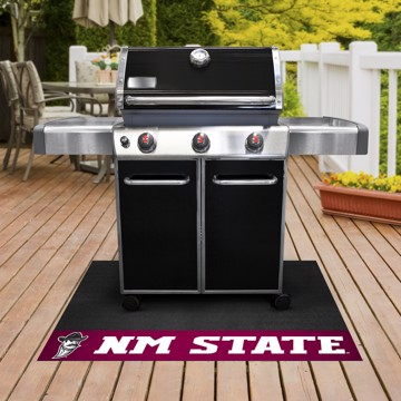 Picture of New Mexico State Grill Mat