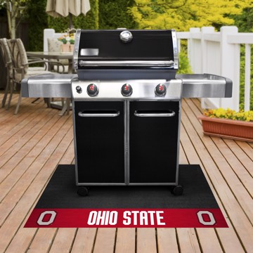 Picture of Ohio State Grill Mat