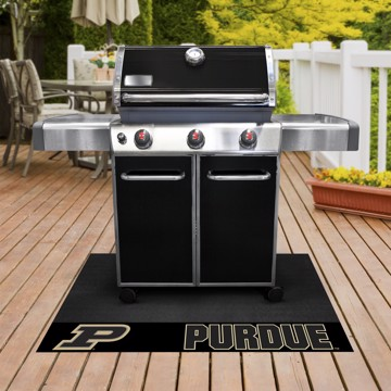 Picture of Purdue Grill Mat