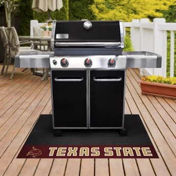 Picture of Texas State Grill Mat