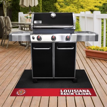 Picture of Louisiana-Lafayette Grill Mat