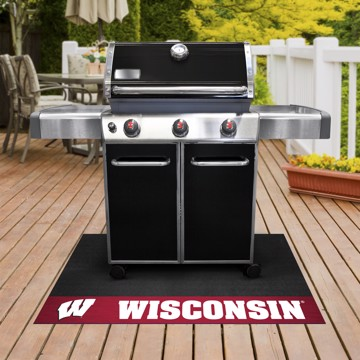 Picture of Wisconsin Grill Mat