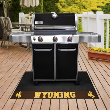 Picture of Wyoming Grill Mat
