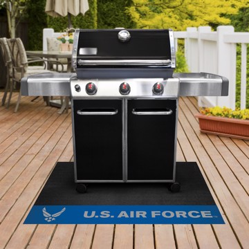 Picture of U.S. Air Force Grill Mat