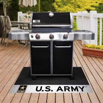 Picture of U.S. Army Grill Mat