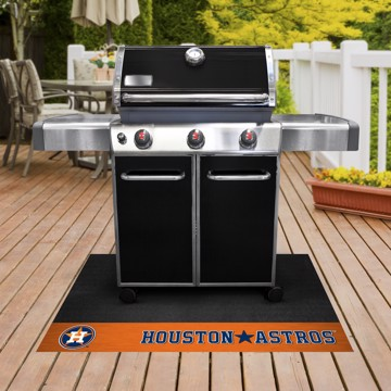 Picture of MLB - Houston Astros Grill Mat