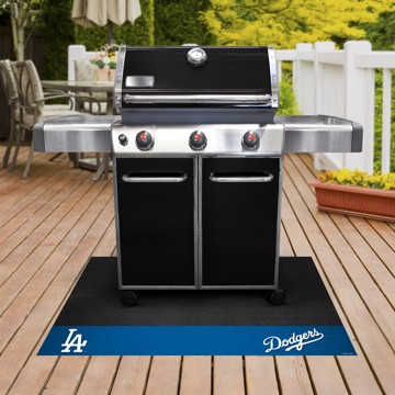 Picture of MLB - Los Angeles Dodgers Grill Mat
