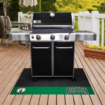 Picture of NBA - Boston Celtics Grill Mat