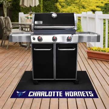 Picture of NBA - Charlotte Hornets Grill Mat