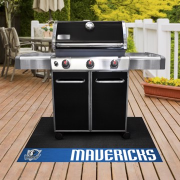 Picture of NBA - Dallas Mavericks Grill Mat