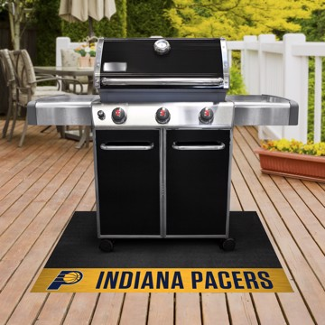 Picture of NBA - Indiana Pacers Grill Mat