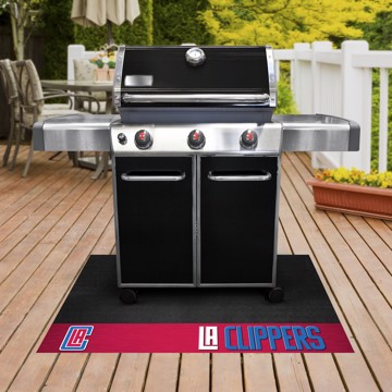 Picture of NBA - Los Angeles Clippers Grill Mat