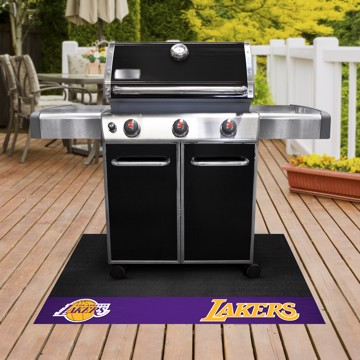 Picture of NBA - Los Angeles Lakers Grill Mat