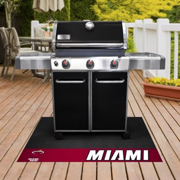 Picture of NBA - Miami Heat Grill Mat