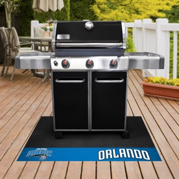 Picture of NBA - Orlando Magic Grill Mat