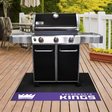 Picture of NBA - Sacramento Kings Grill Mat