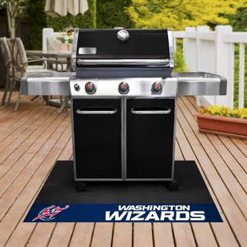 Picture of NBA - Washington Wizards Grill Mat