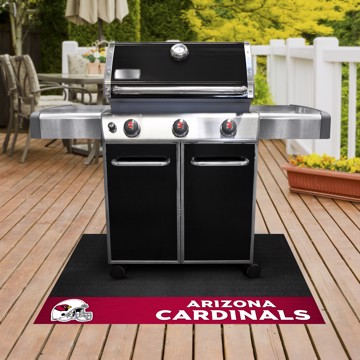 Picture of NFL - Arizona Cardinals Grill Mat