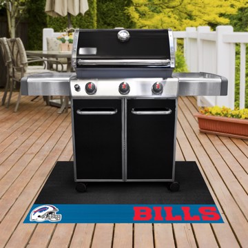 Picture of NFL - Buffalo Bills Grill Mat