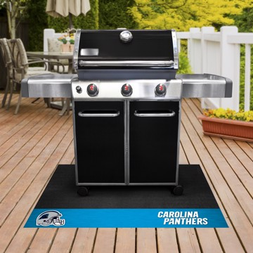 Picture of NFL - Carolina Panthers Grill Mat