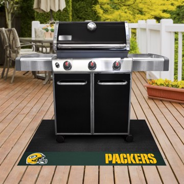 Picture of NFL - Green Bay Packers Grill Mat