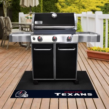 Picture of NFL - Houston Texans Grill Mat
