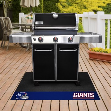 Picture of NFL - New York Giants Grill Mat