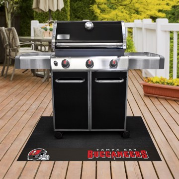 Picture of NFL - Tampa Bay Buccaneers Grill Mat