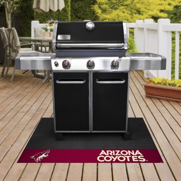 Picture of NHL - Arizona Coyotes Grill Mat