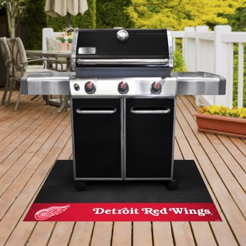 Picture of NHL - Detroit Red Wings Grill Mat