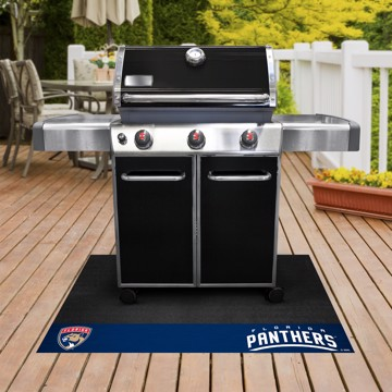 Picture of NHL - Florida Panthers Grill Mat
