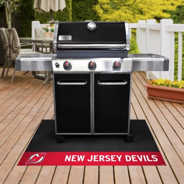Picture of NHL - New Jersey Devils Grill Mat
