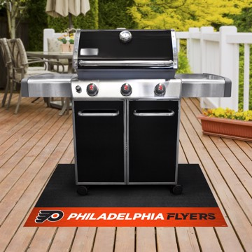 Picture of NHL - Philadelphia Flyers Grill Mat