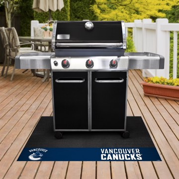 Picture of NHL - Vancouver Canucks Grill Mat