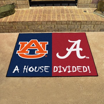 Picture of House Divided - Alabama / Auburn