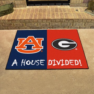 Picture of House Divided - Auburn / Georgia