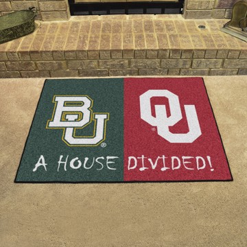 Picture of House Divided - Baylor / Oklahoma