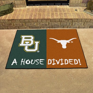 Picture of House Divided - Baylor / Texas
