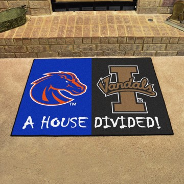 Picture of House Divided - Boise State / Idaho