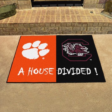 Picture of House Divided - Clemson / South Carolina